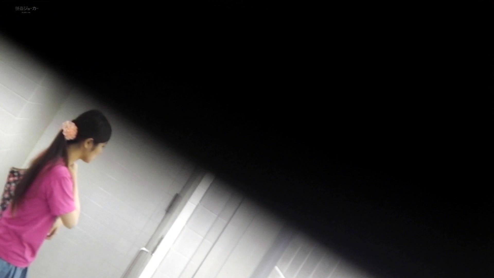 お銀 vol.68 無謀に通路に飛び出て一番明るいフロント撮り実現、見所満載 美人  103pic 18