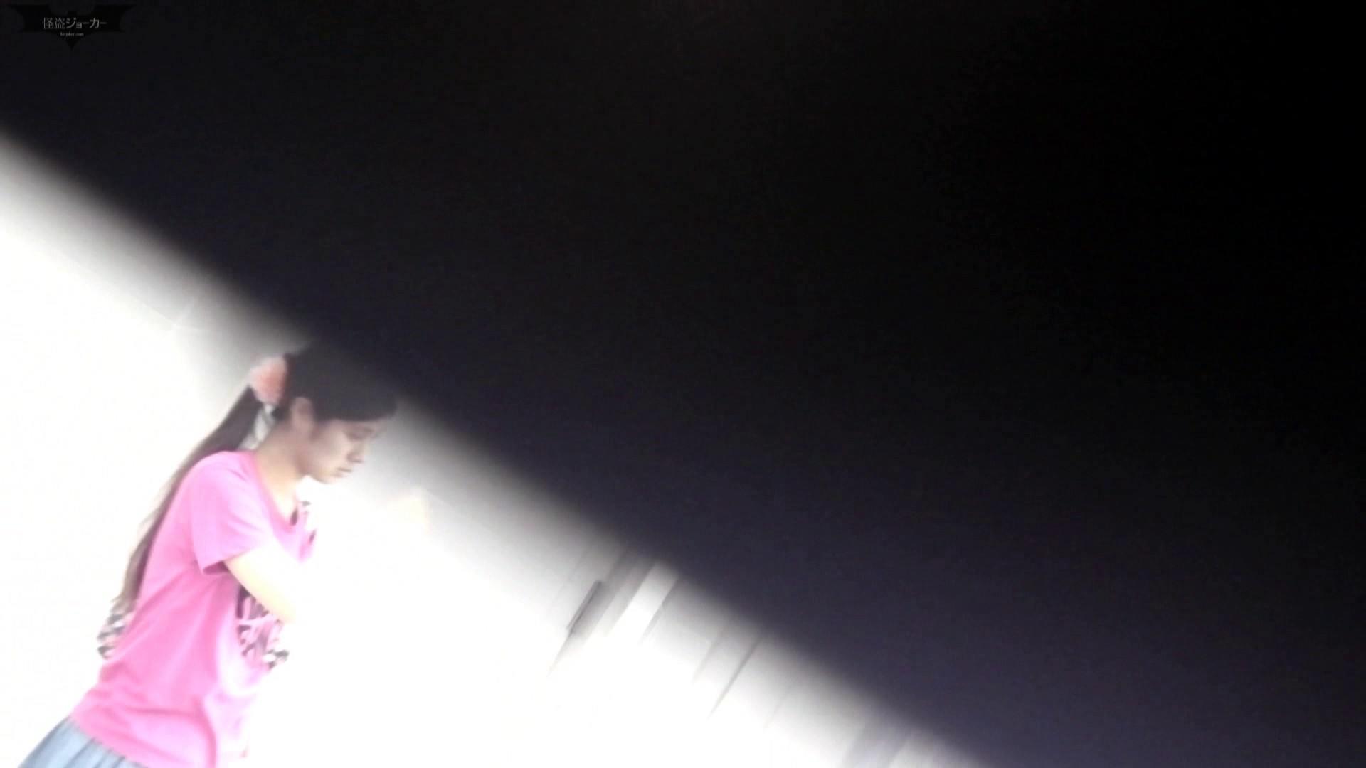 お銀 vol.68 無謀に通路に飛び出て一番明るいフロント撮り実現、見所満載 美人  103pic 19