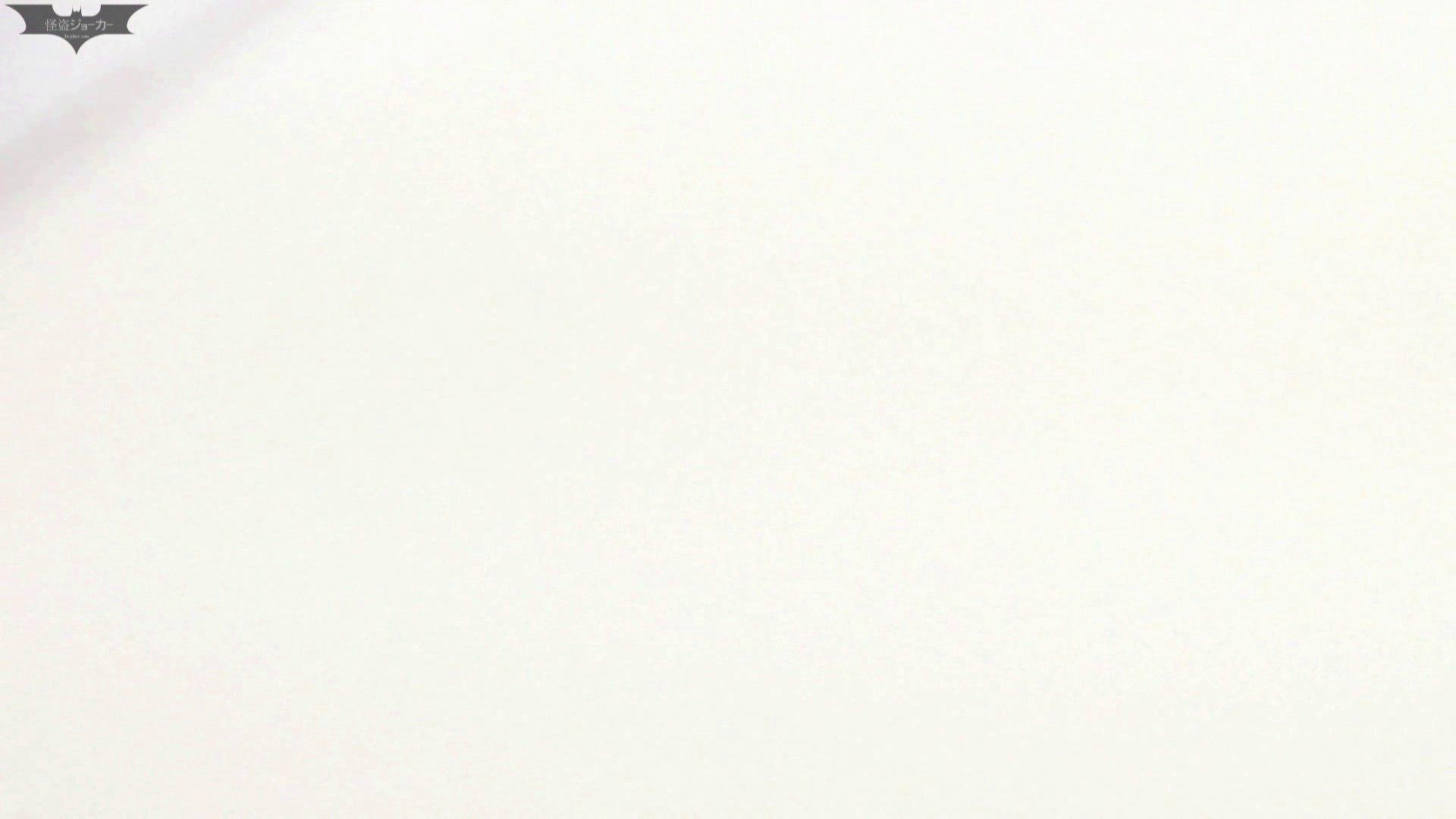 お銀 vol.68 無謀に通路に飛び出て一番明るいフロント撮り実現、見所満載 美人  103pic 27