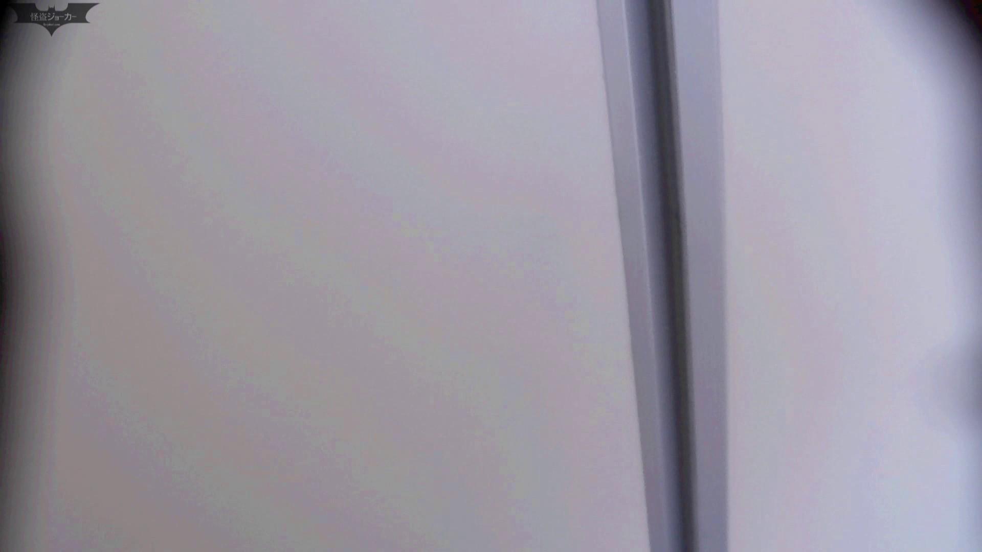 お銀 vol.68 無謀に通路に飛び出て一番明るいフロント撮り実現、見所満載 美人  103pic 68