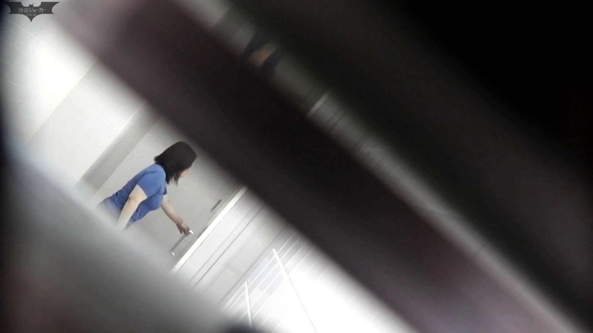 お銀 vol.68 無謀に通路に飛び出て一番明るいフロント撮り実現、見所満載 美人  103pic 79