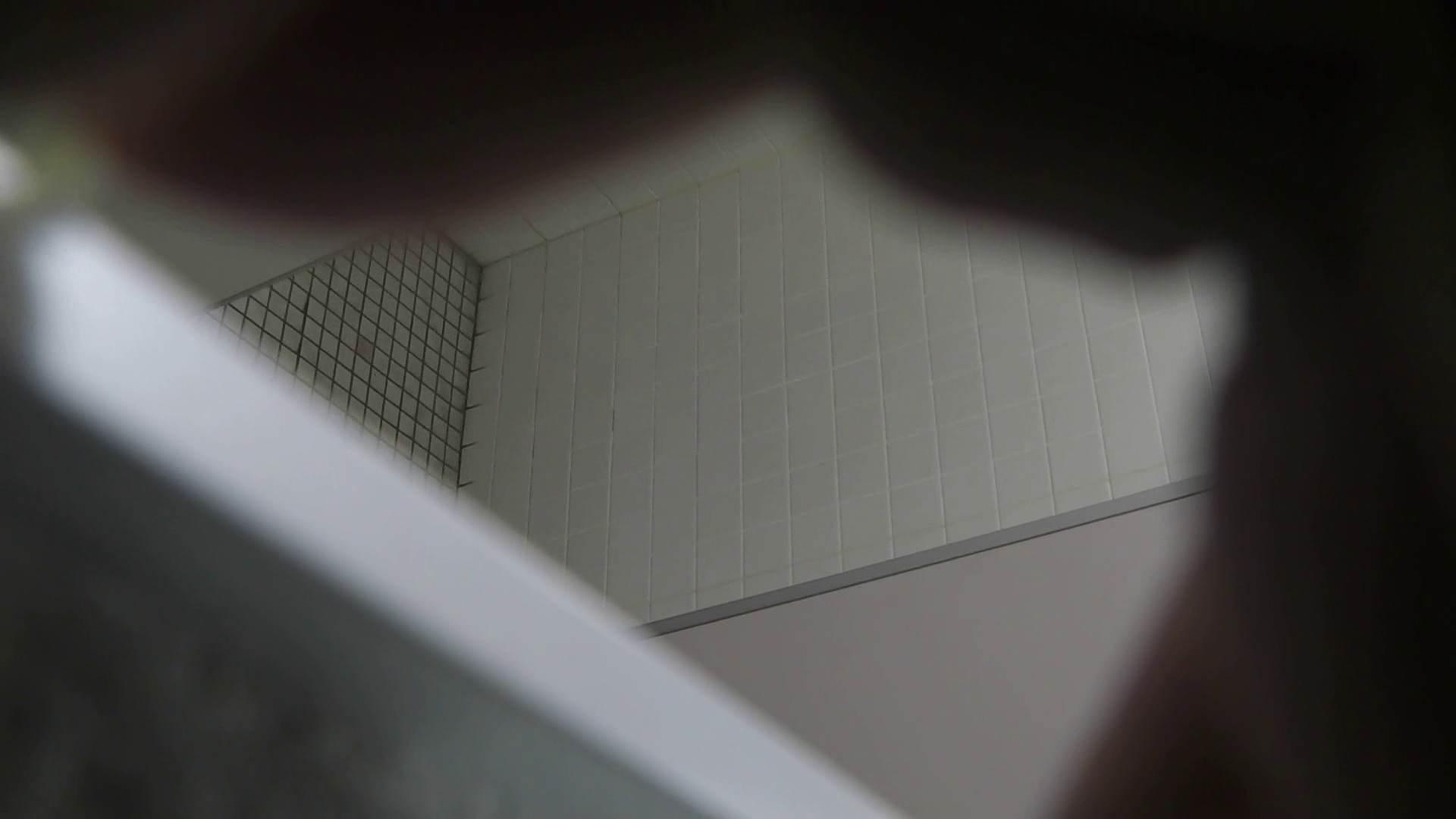 お銀さんの「洗面所突入レポート!!」 vol.29 ∑(゚Д゚)アッ! OL  69pic 37