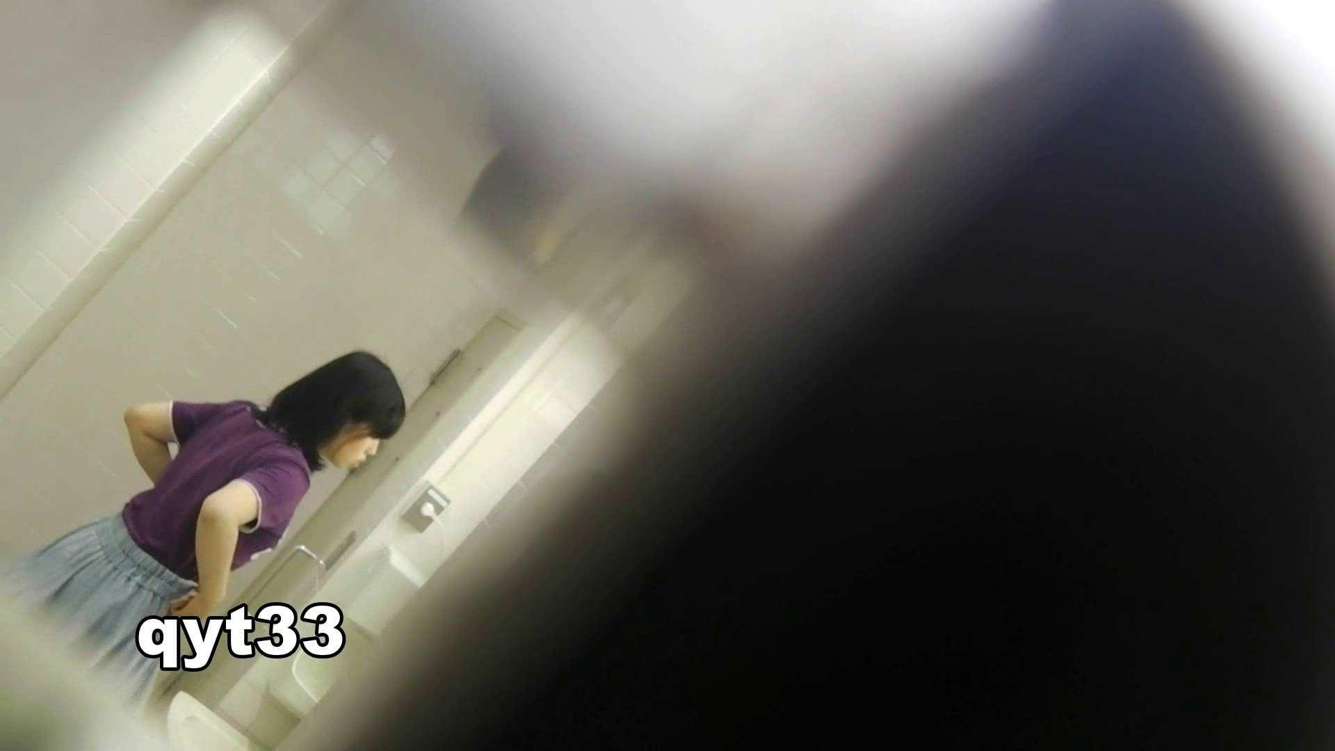 お銀さんの「洗面所突入レポート!!」 vol.33 獲物は逃しません 美人  104pic 98