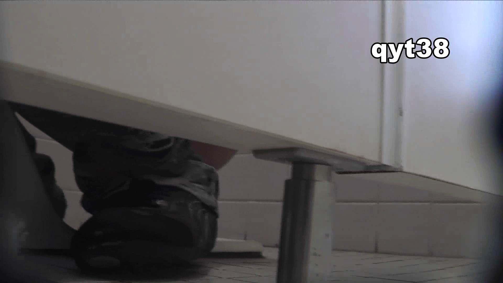 お銀さんの「洗面所突入レポート!!」 vol.38 蛇玉的なイキオイ OL  86pic 39