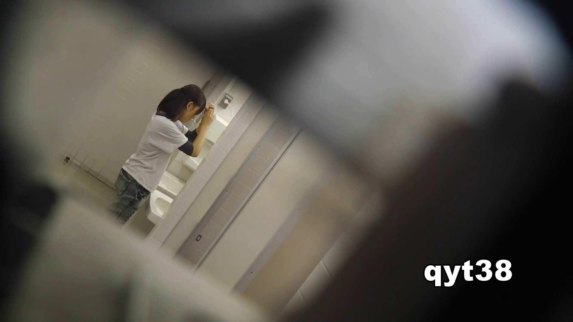 お銀さんの「洗面所突入レポート!!」 vol.38 蛇玉的なイキオイ OL  86pic 61