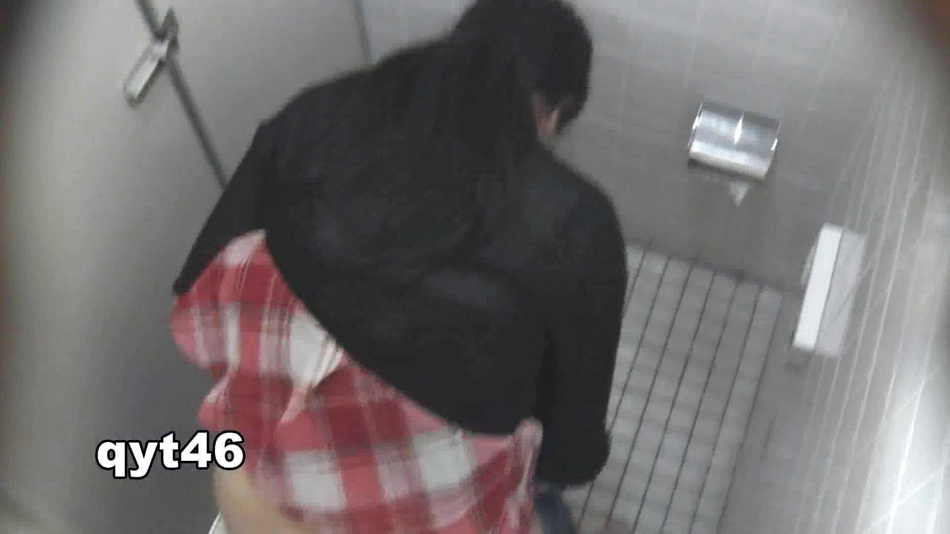 お銀さんの「洗面所突入レポート!!」 vol.46 スッキリさん 洗面所  76pic 33