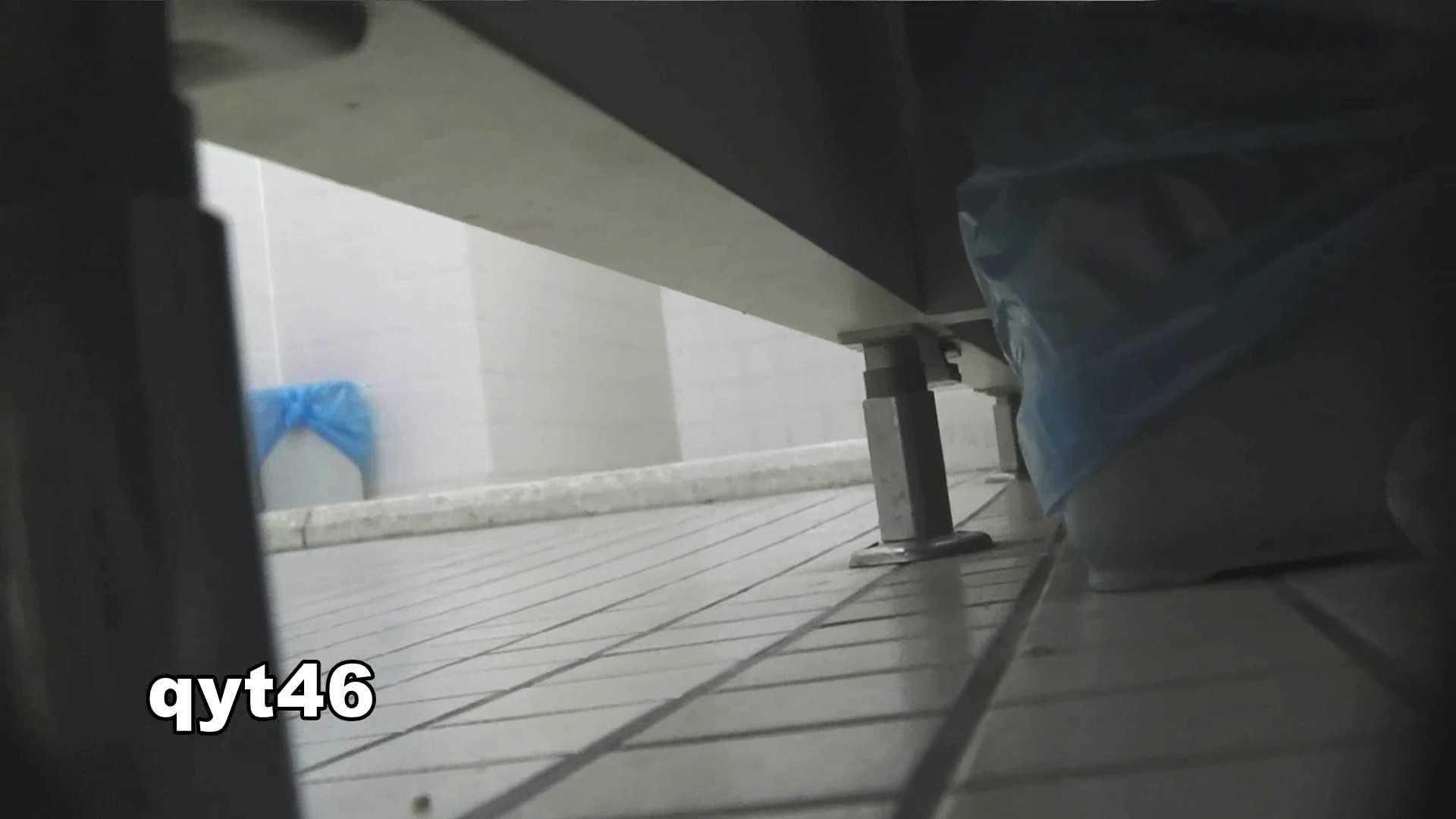 お銀さんの「洗面所突入レポート!!」 vol.46 スッキリさん 洗面所  76pic 34