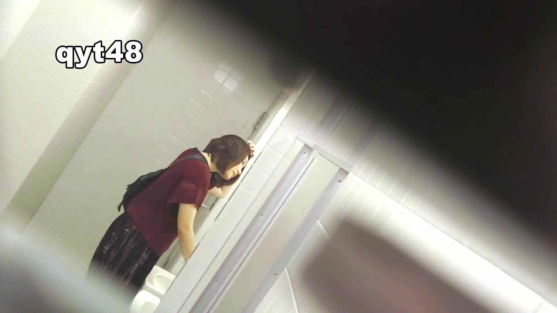 お銀さんの「洗面所突入レポート!!」 vol.48 さり気なくBooさん 美人  79pic 33