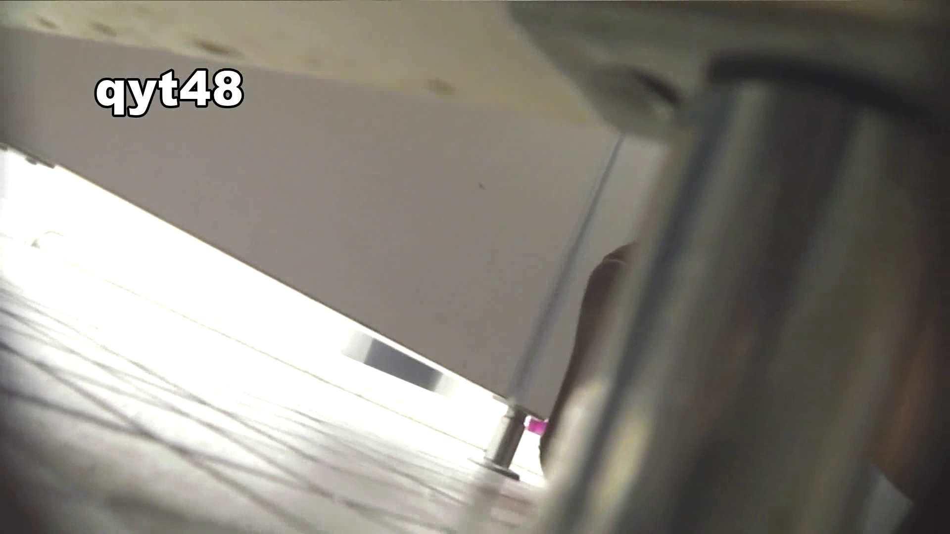 お銀さんの「洗面所突入レポート!!」 vol.48 さり気なくBooさん 美人  79pic 49