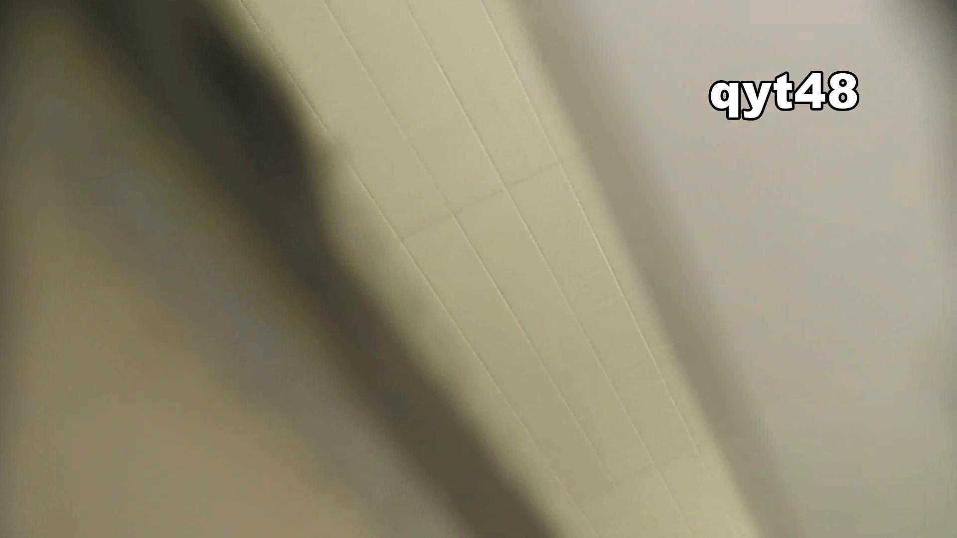 お銀さんの「洗面所突入レポート!!」 vol.48 さり気なくBooさん 美人  79pic 63