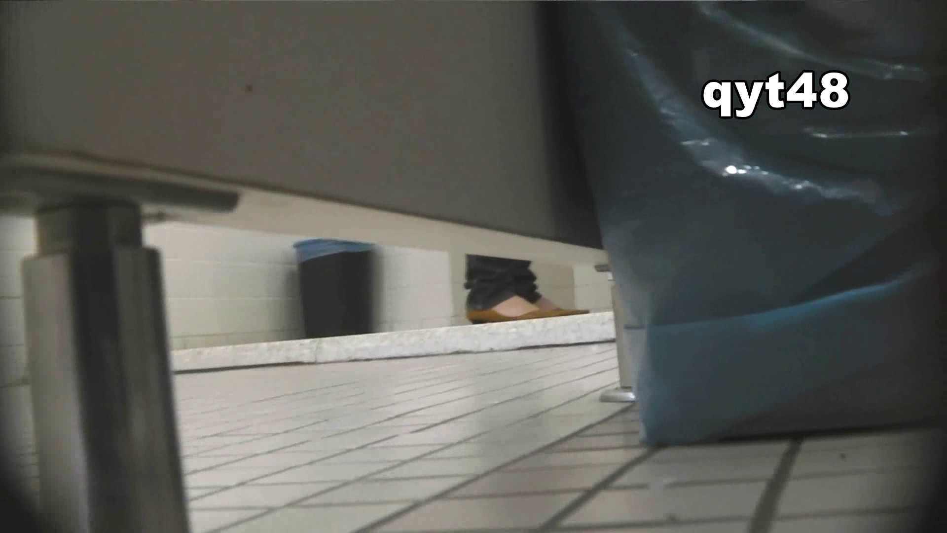 お銀さんの「洗面所突入レポート!!」 vol.48 さり気なくBooさん 美人  79pic 70