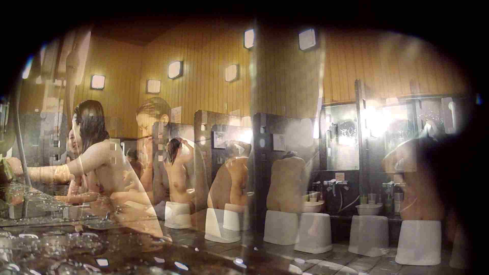 ハイビジョン 洗い場!ちょっとケバいですが、美乳です!ホースが・・・ 銭湯  65pic 10