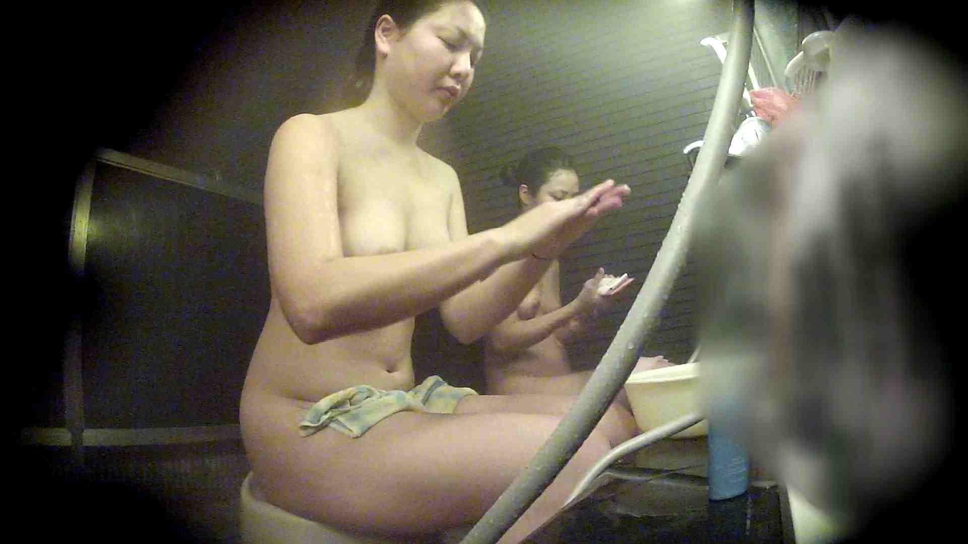 洗い場!なんとも特徴のない女性だけに申し訳ない 潜入  107pic 2