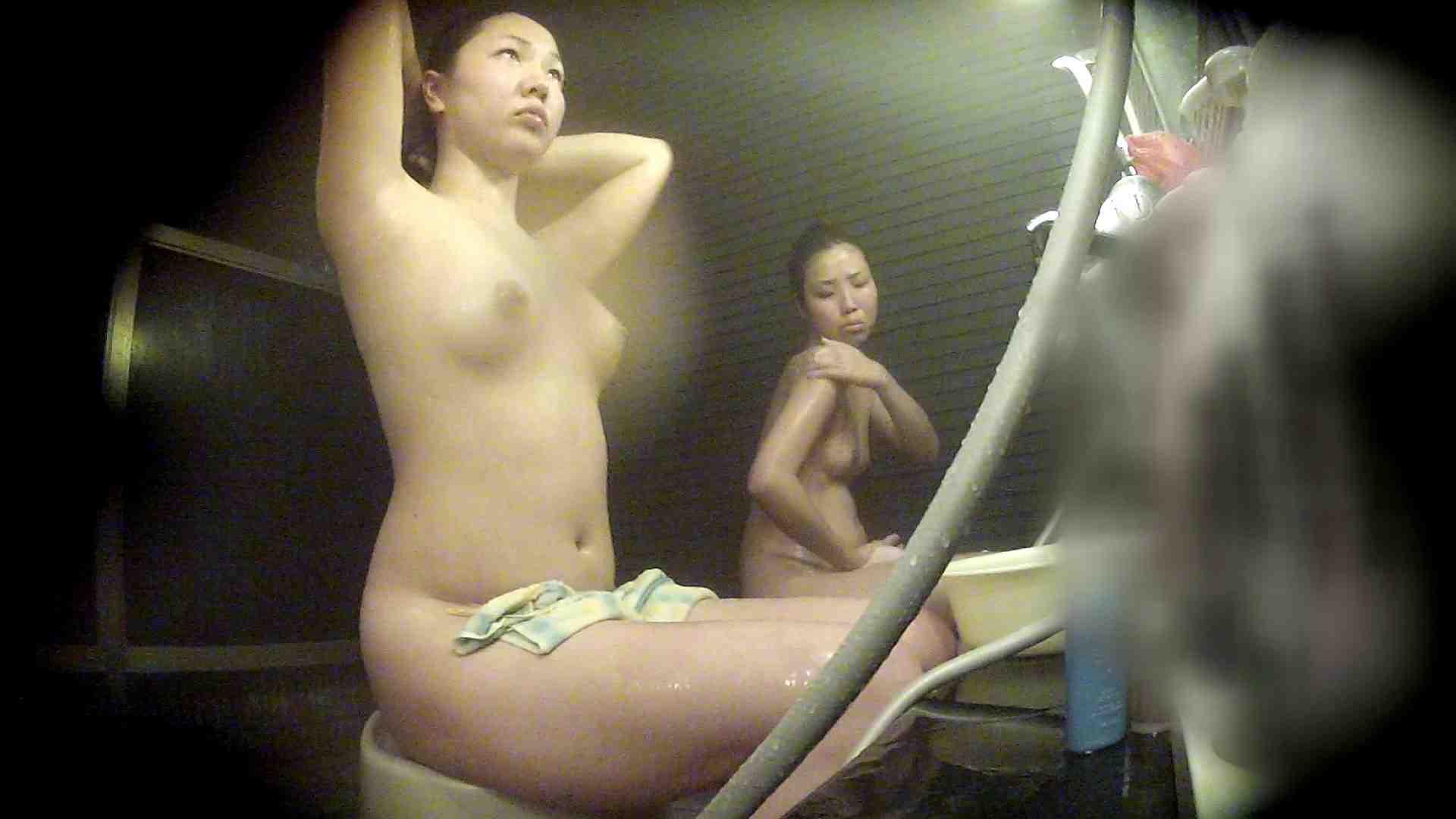 洗い場!なんとも特徴のない女性だけに申し訳ない 潜入  107pic 39