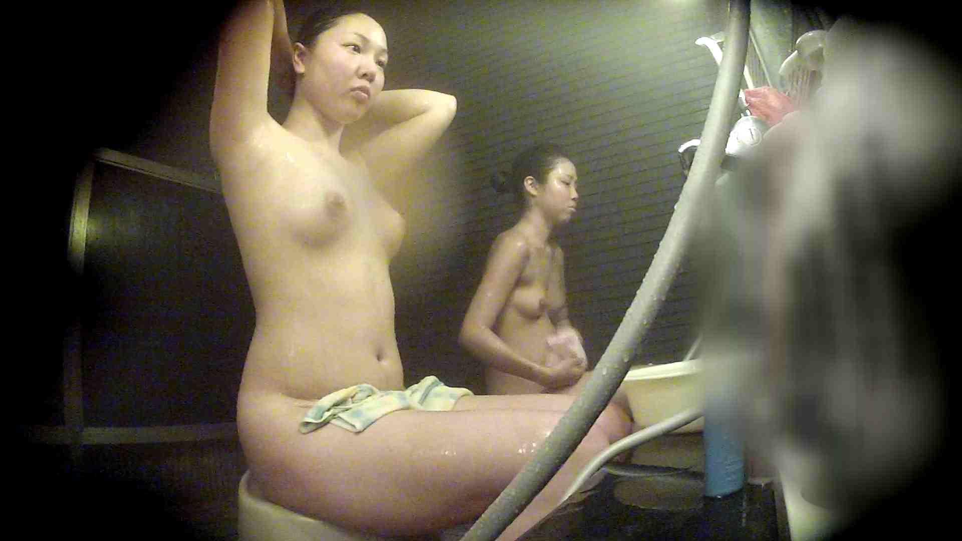 洗い場!なんとも特徴のない女性だけに申し訳ない 潜入  107pic 40