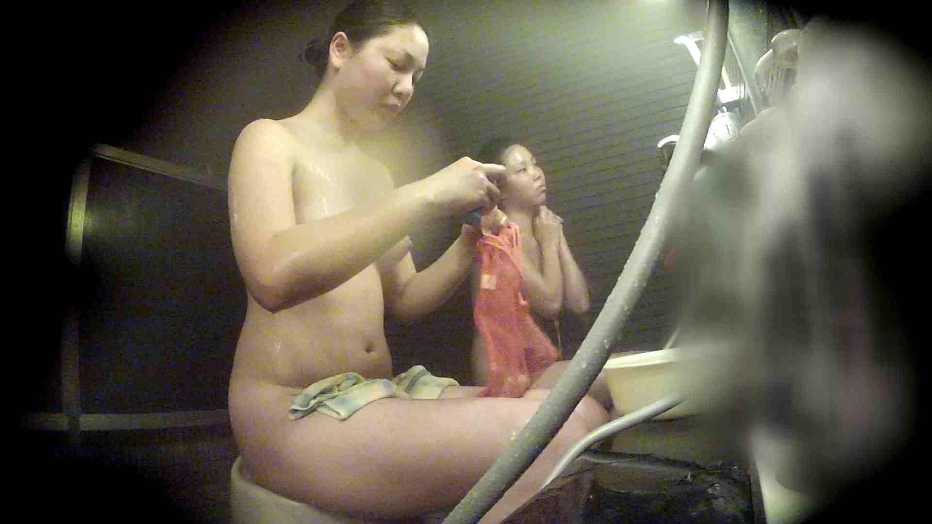 洗い場!なんとも特徴のない女性だけに申し訳ない 潜入  107pic 44