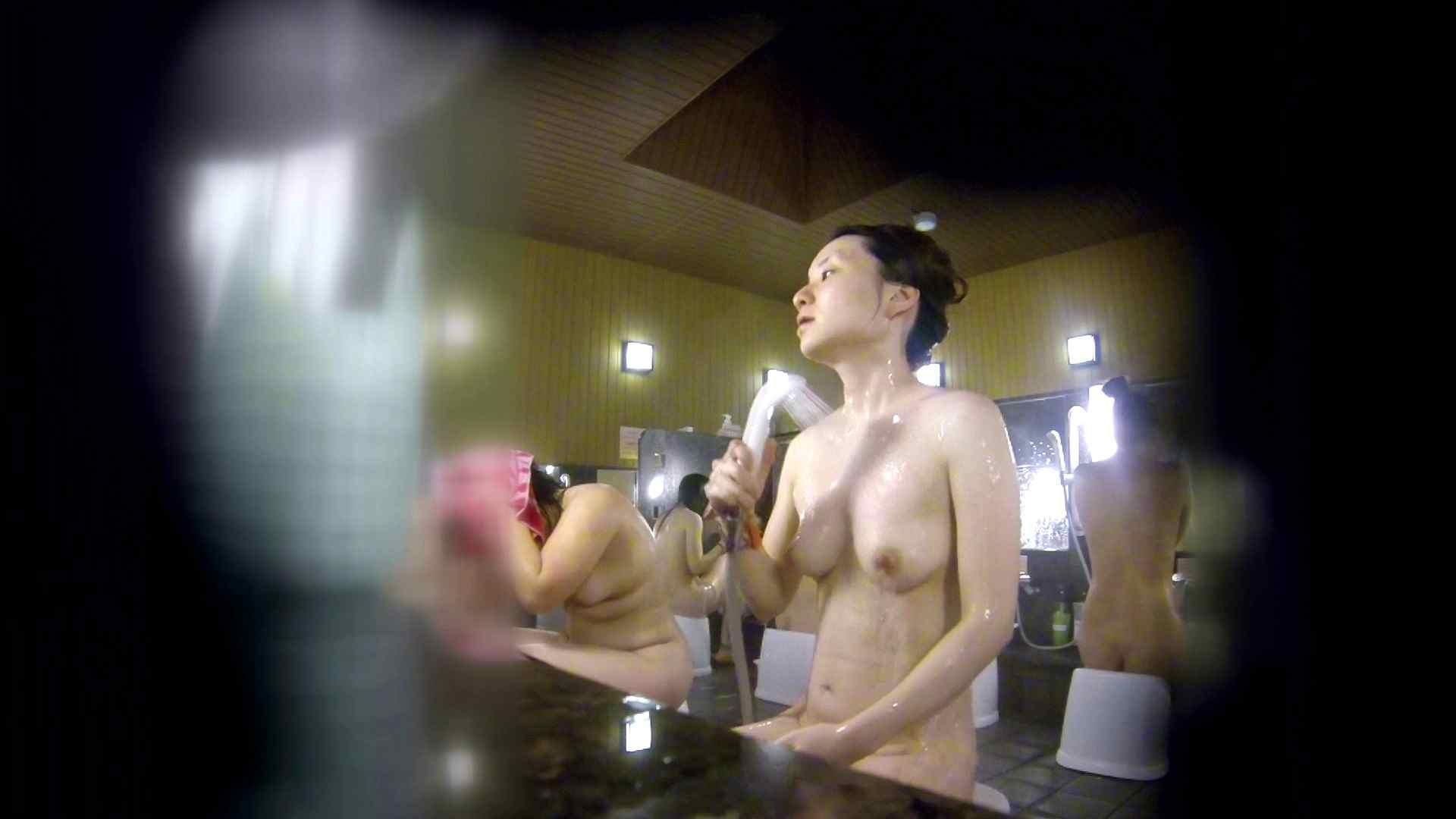洗い場!アソコの毛辺の手入れで妄想が膨らみました。 潜入  109pic 24