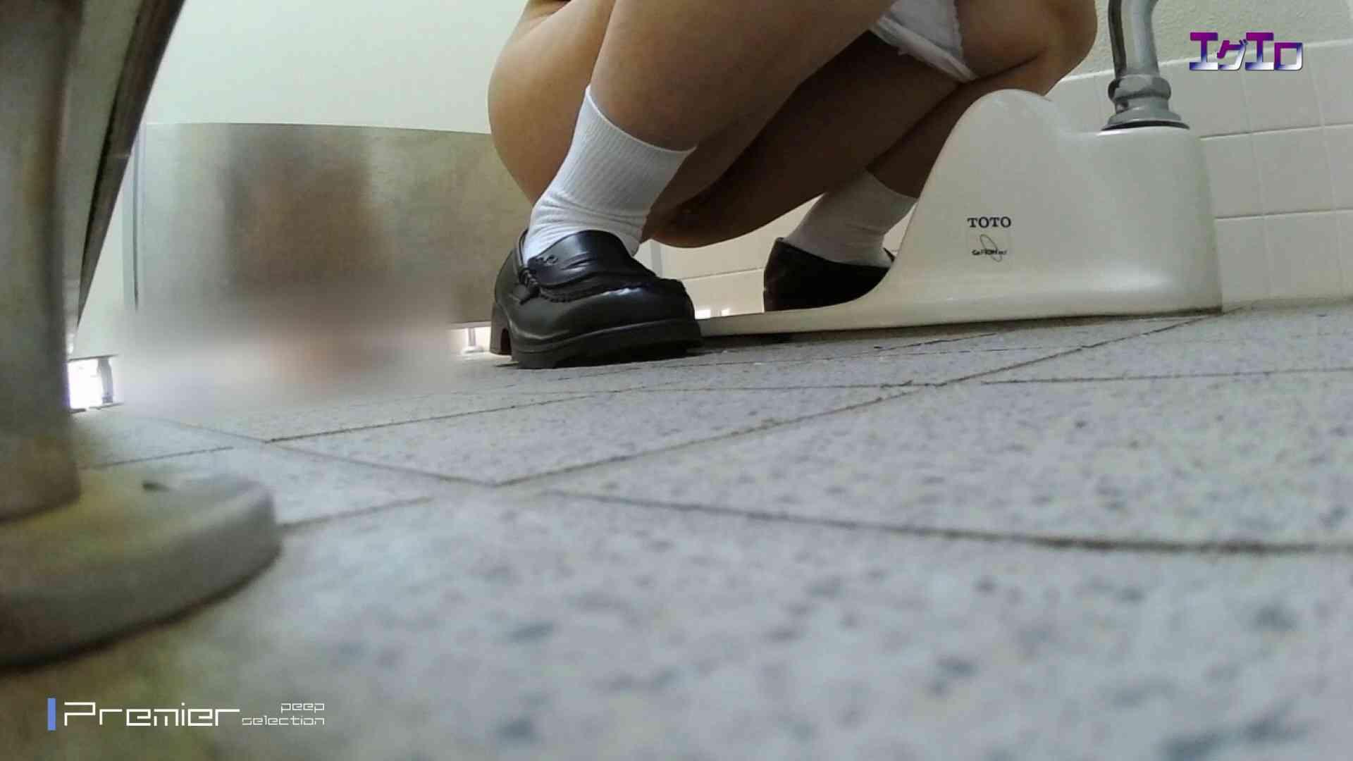 執念の撮影&追撮!!某女子校の通学路にあるトイレ 至近距離洗面所 Vol.16 トイレ  82pic 12
