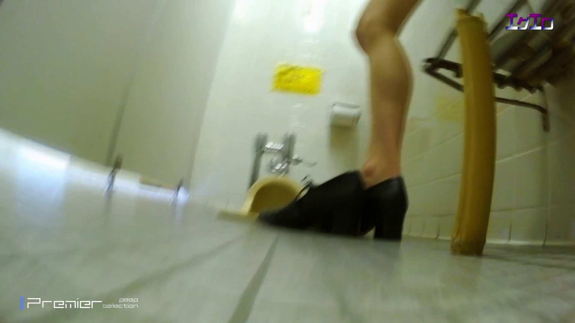 執念の撮影&追撮!!某女子校の通学路にあるトイレ 至近距離洗面所 Vol.16 トイレ  82pic 64
