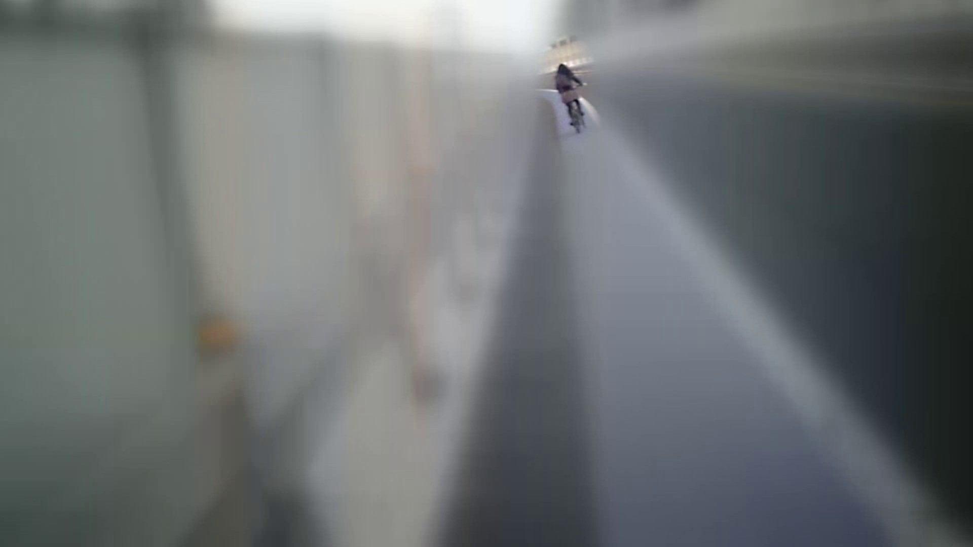 自転車パンチラ Vol.02 OL  65pic 32