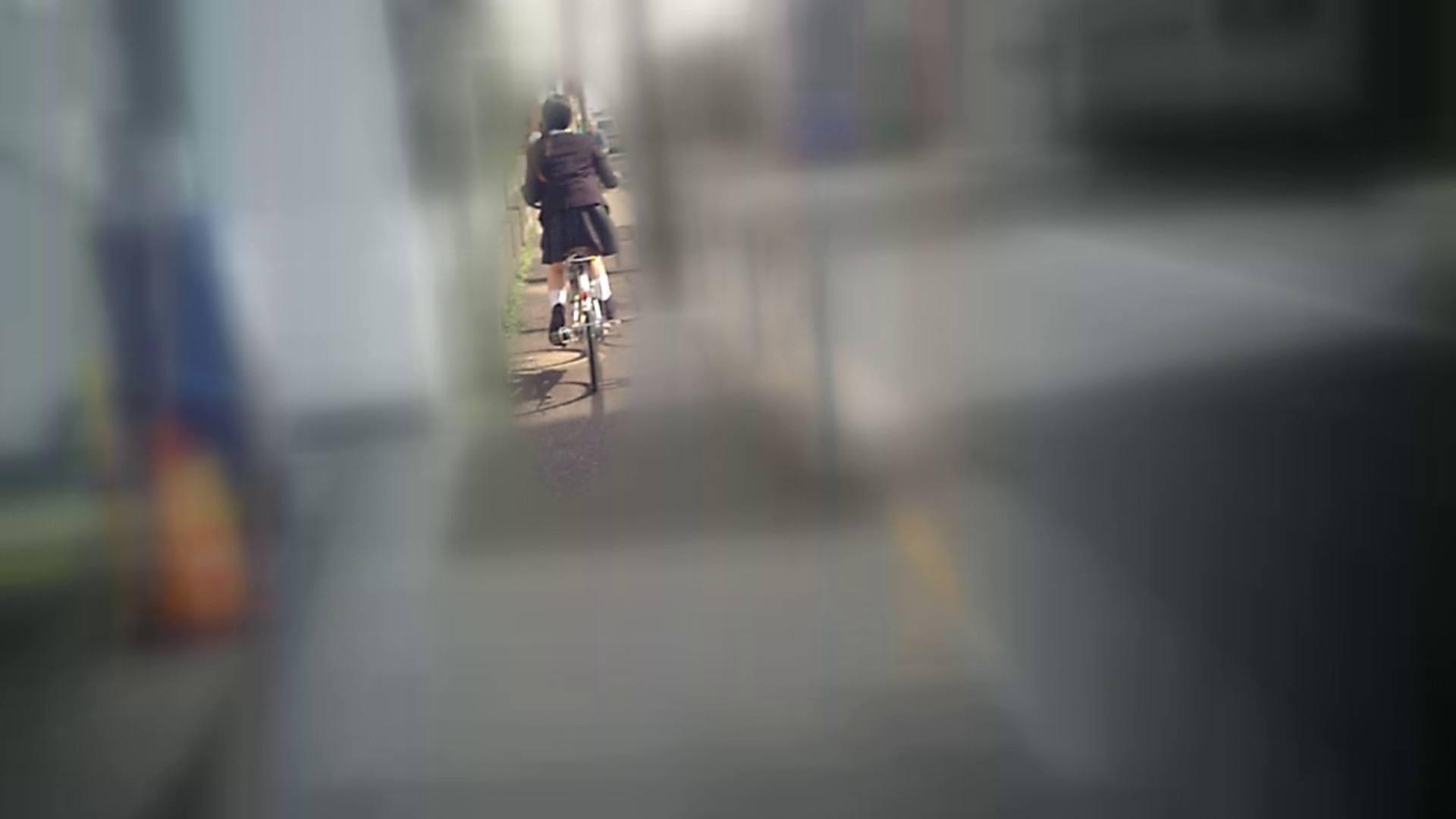 自転車パンチラ Vol.04 おしり  95pic 36
