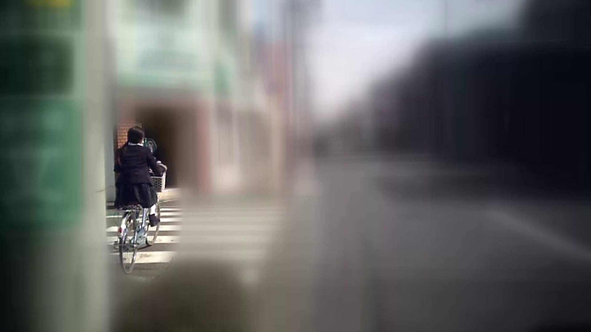 自転車パンチラ Vol.04 おしり  95pic 40