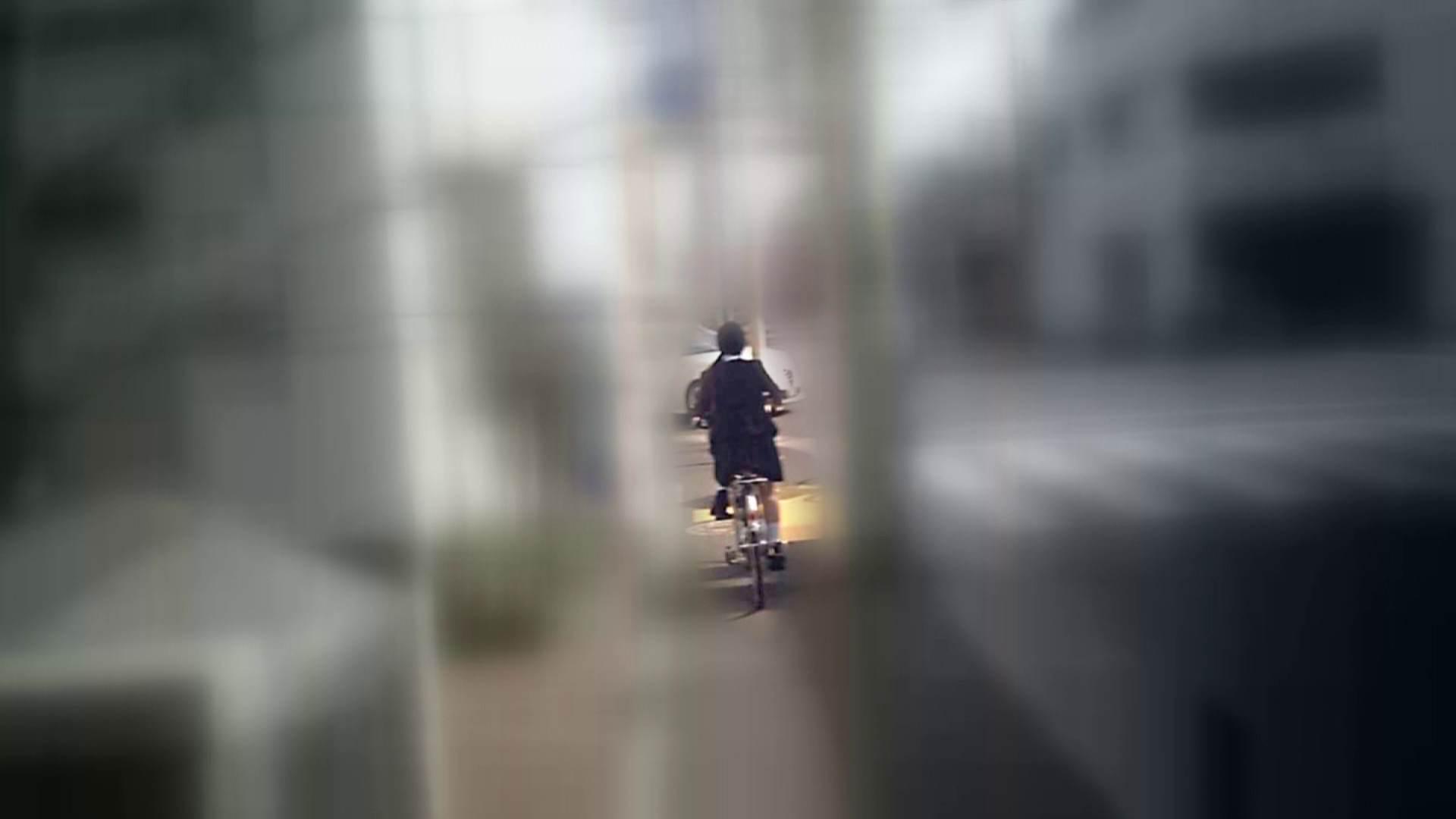 自転車パンチラ Vol.04 おしり  95pic 43