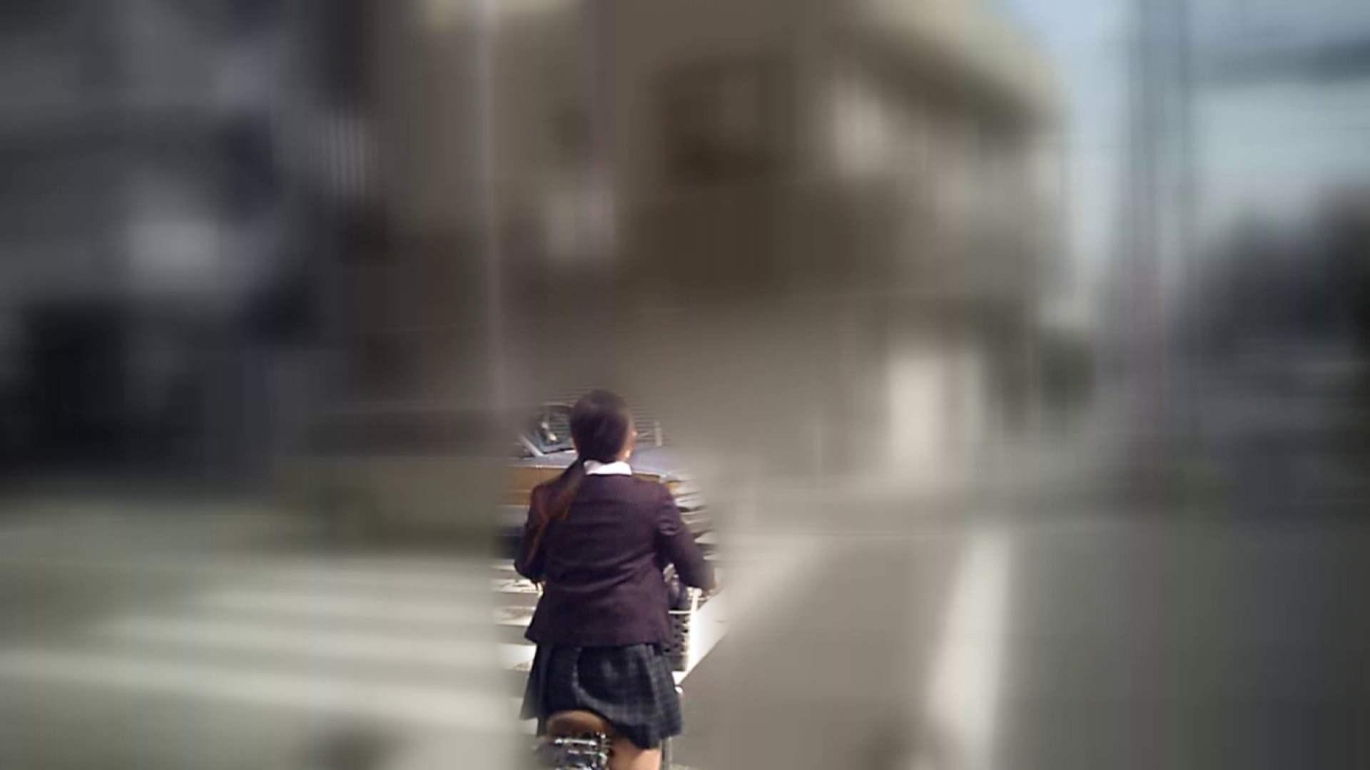 自転車パンチラ Vol.04 おしり  95pic 45