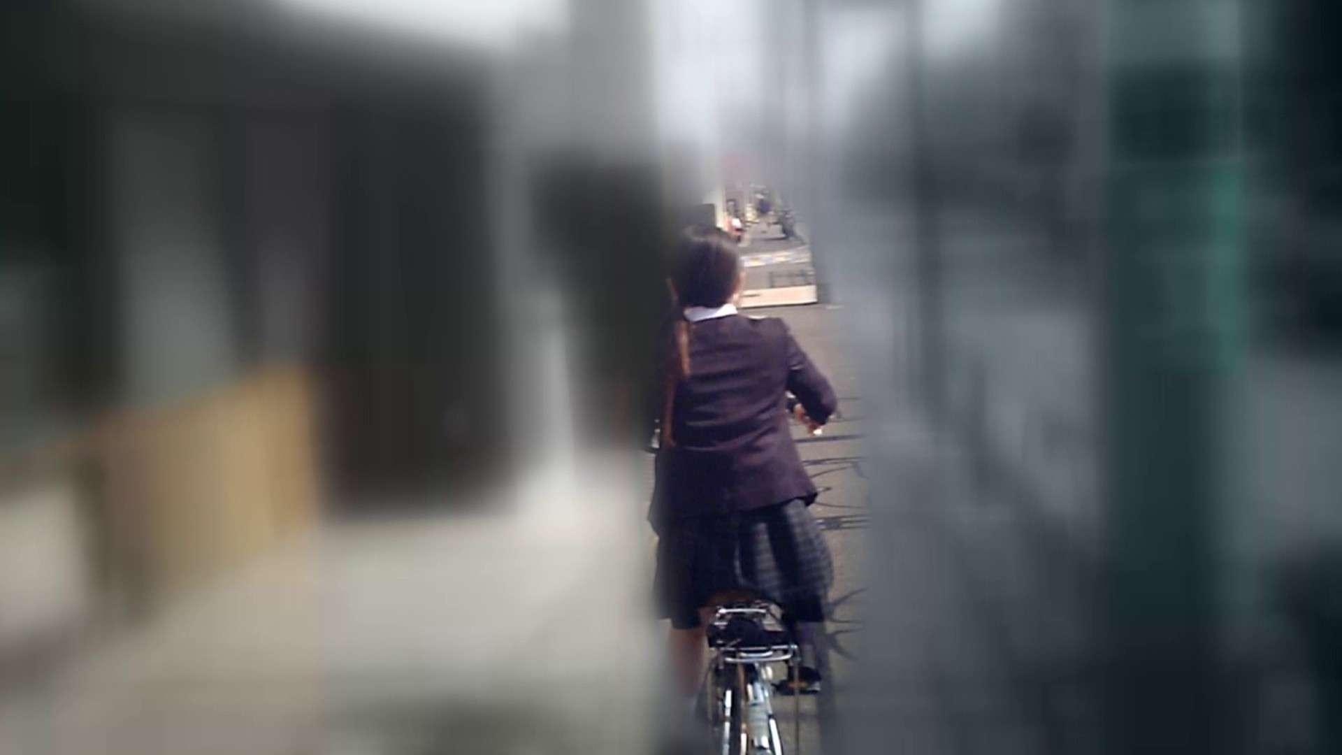 自転車パンチラ Vol.04 おしり  95pic 49