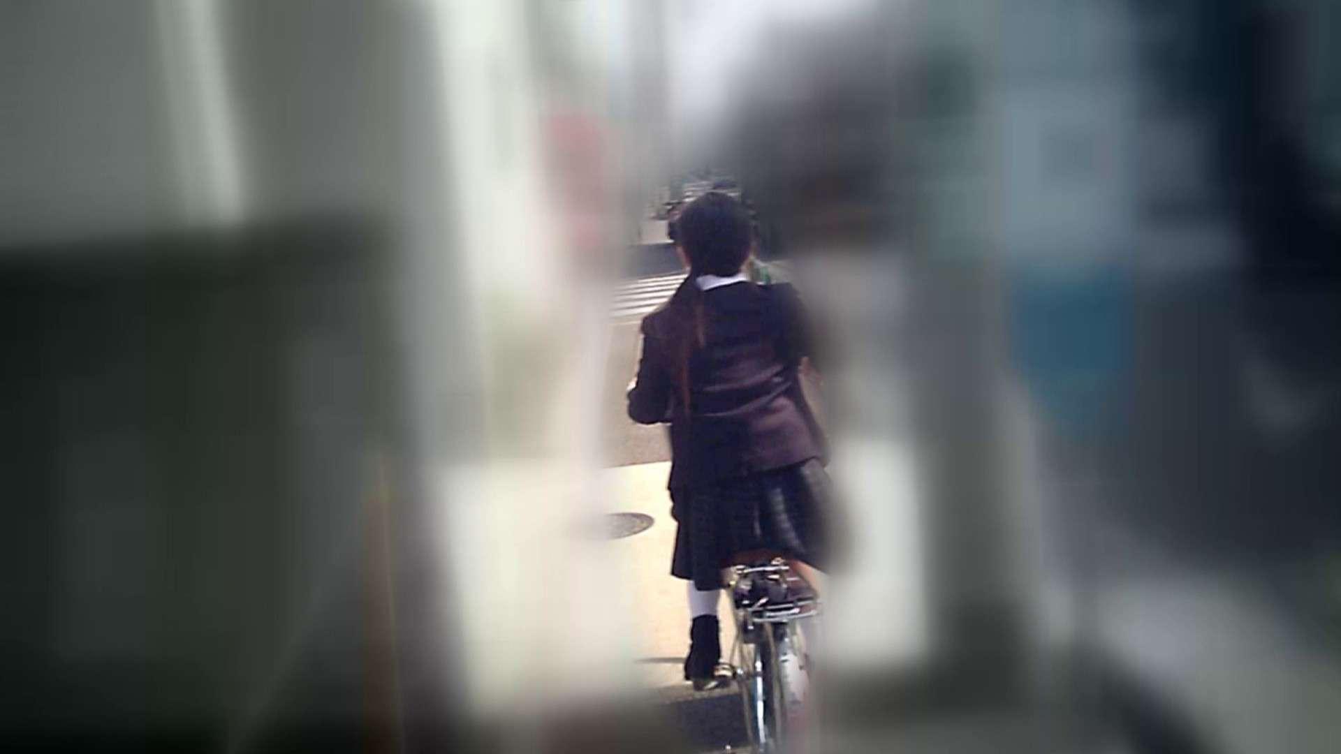 自転車パンチラ Vol.04 おしり  95pic 50