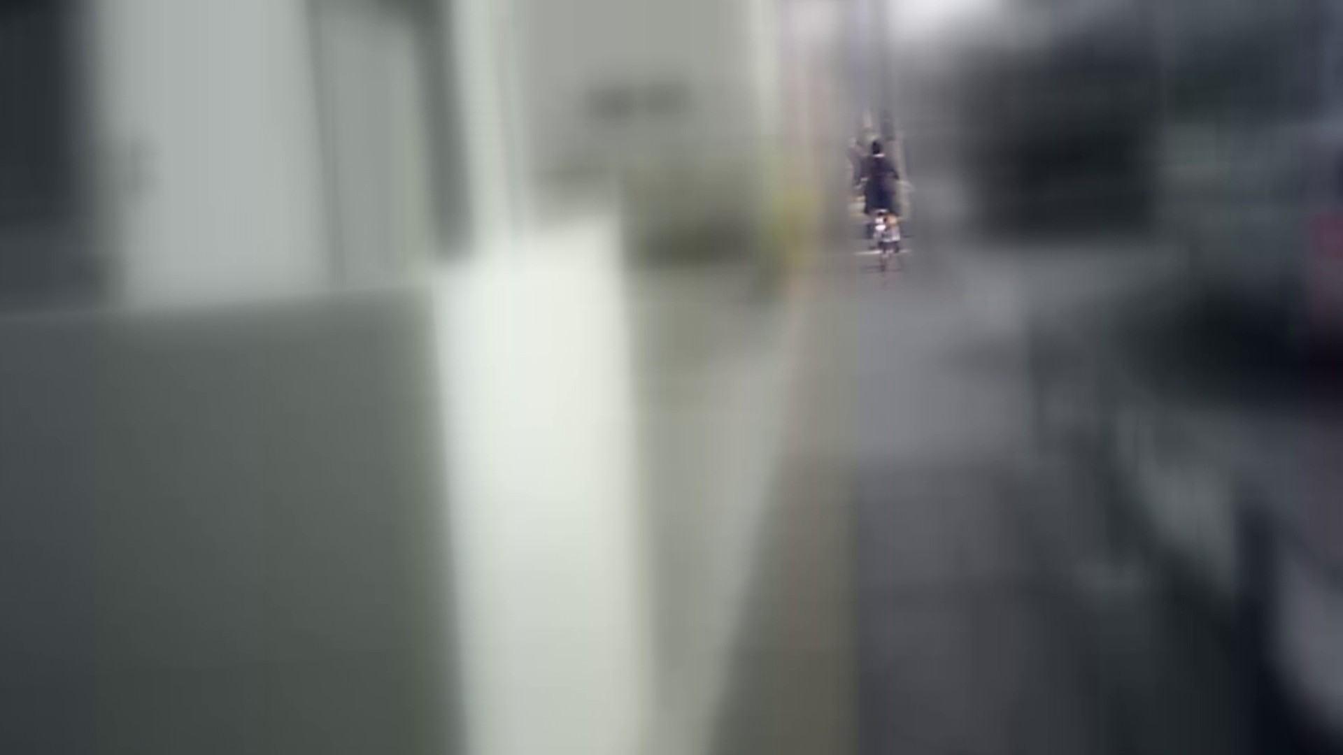 自転車パンチラ Vol.04 おしり  95pic 57