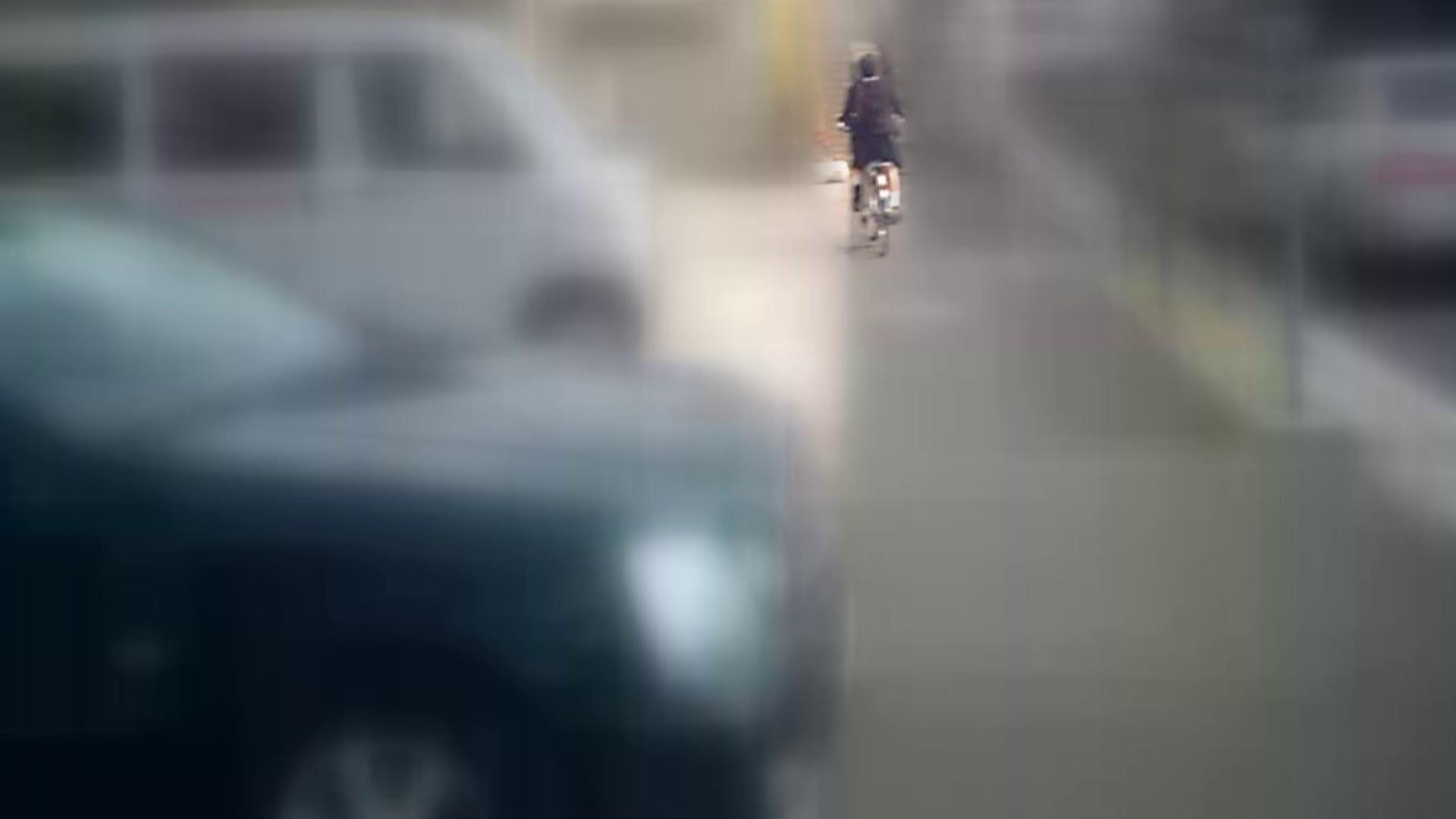 自転車パンチラ Vol.04 おしり  95pic 60