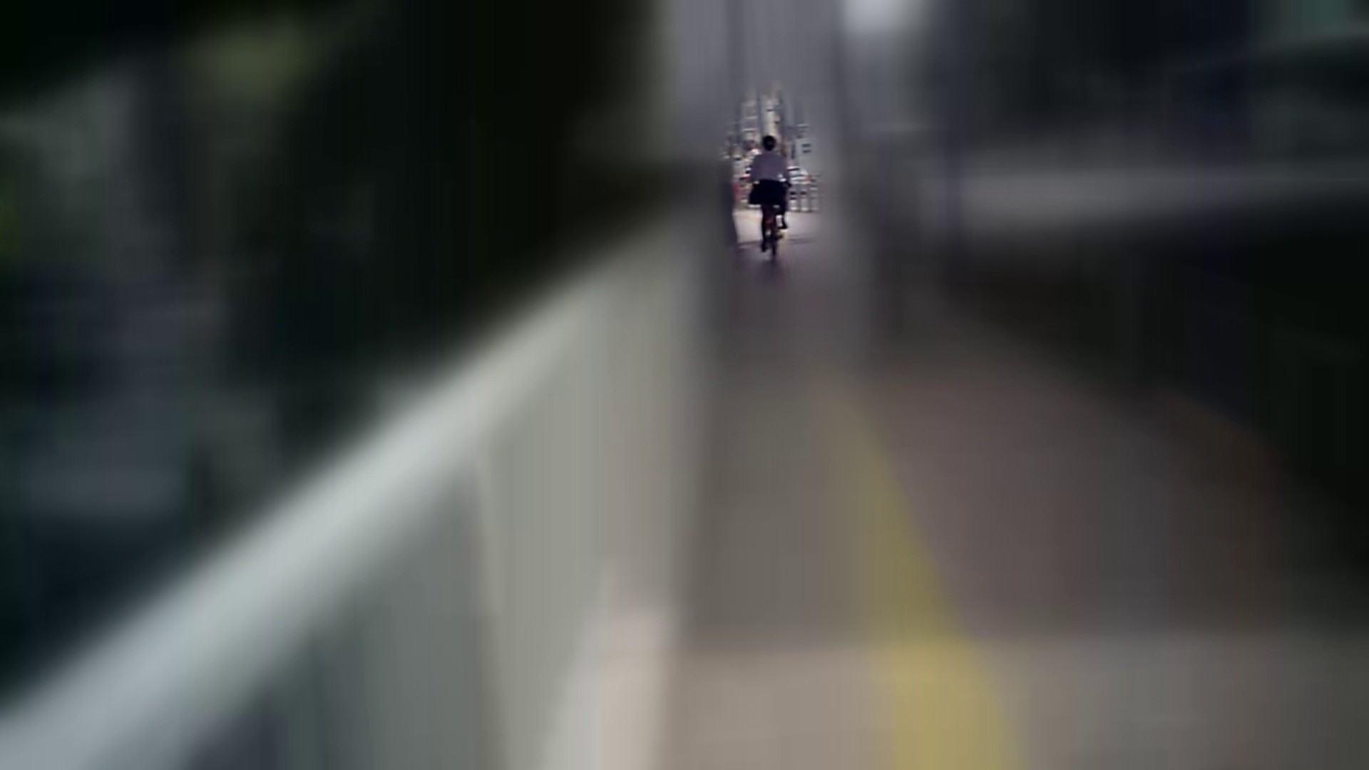 自転車パンチラ Vol.05 OL  107pic 65