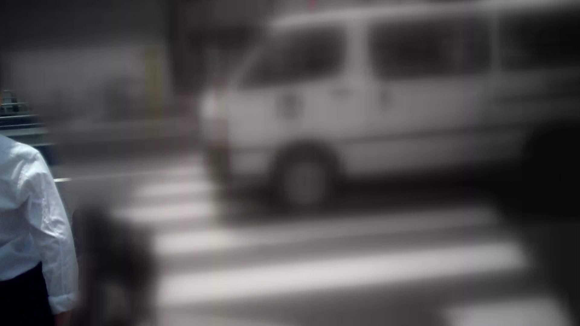 自転車パンチラ Vol.05 OL  107pic 67