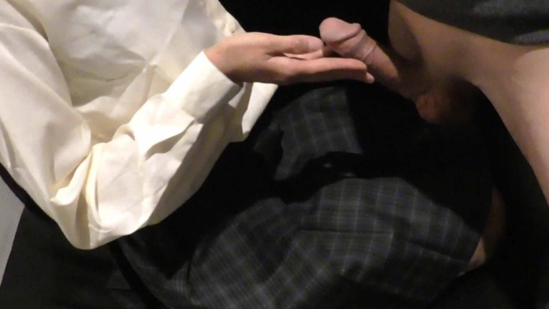 悪戯ネットカフェ Vol.03 「口」渉成立!! 勢い余ってお口に・・・ 潜入  89pic 47