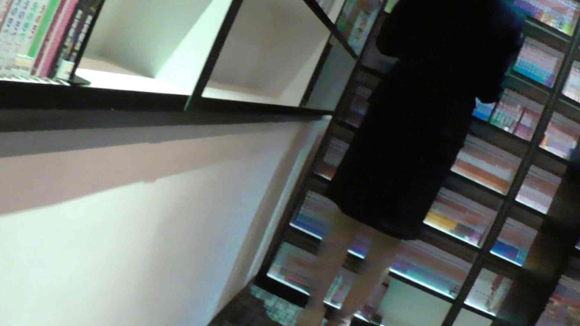 悪戯ネットカフェ Vol.04 タンポンチェンジ!!見っちゃいました。 イタズラ  64pic 2