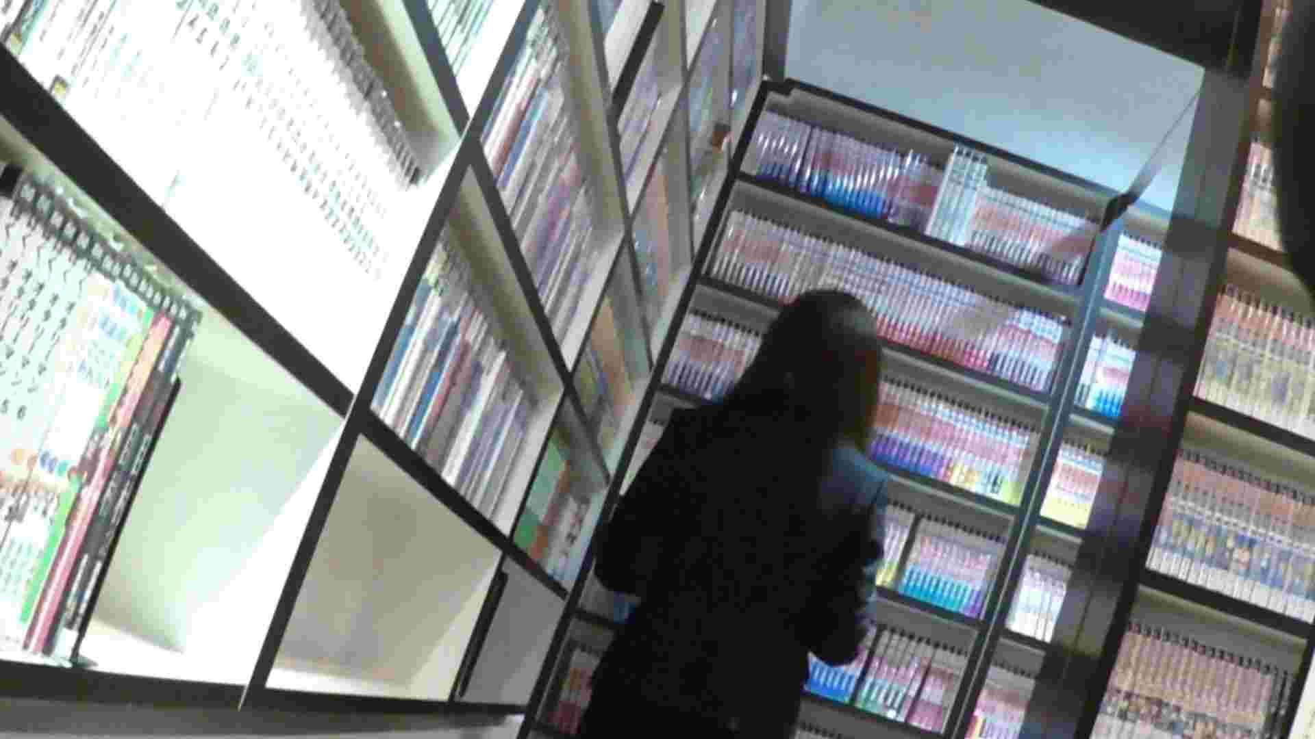 悪戯ネットカフェ Vol.04 タンポンチェンジ!!見っちゃいました。 イタズラ  64pic 5