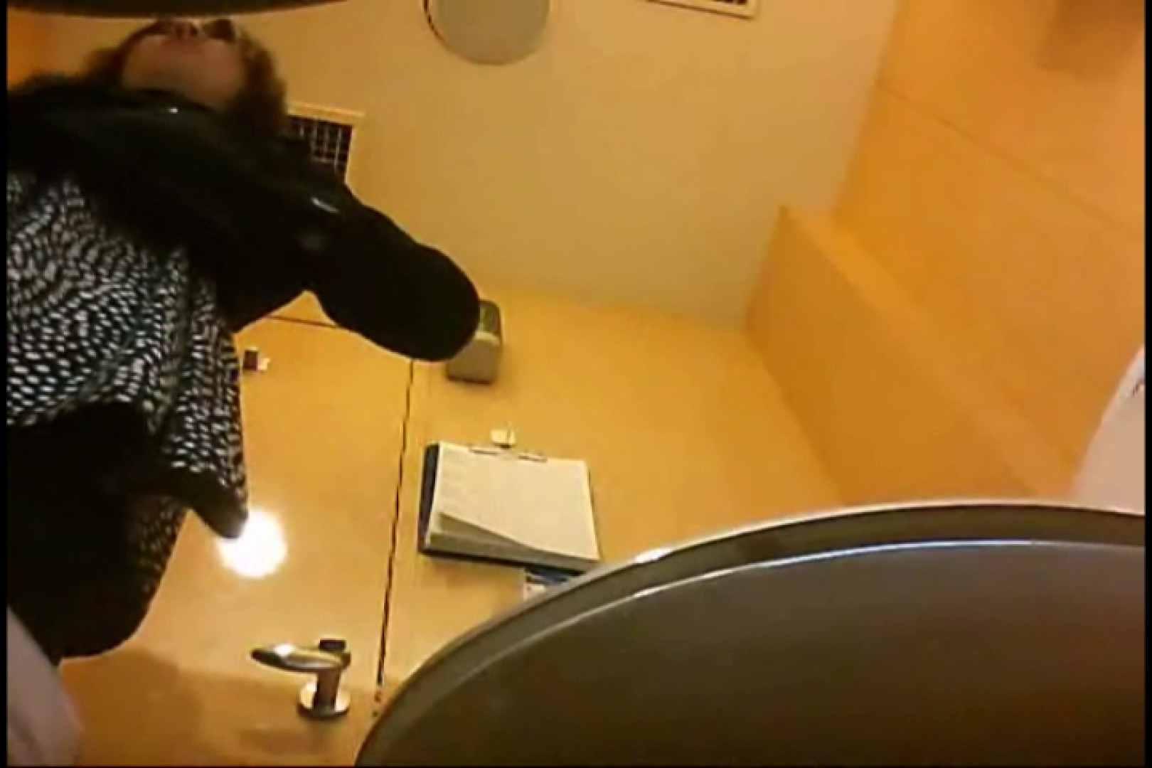 マダムが集まるデパートお手洗い Vol.01 お手洗い  91pic 3