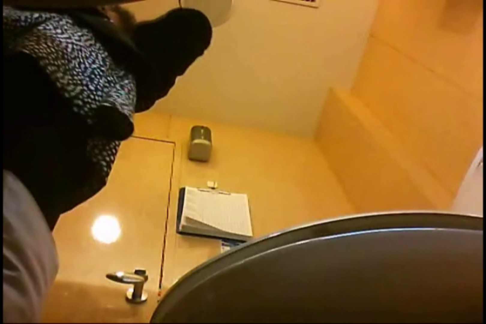 マダムが集まるデパートお手洗い Vol.01 お手洗い  91pic 20