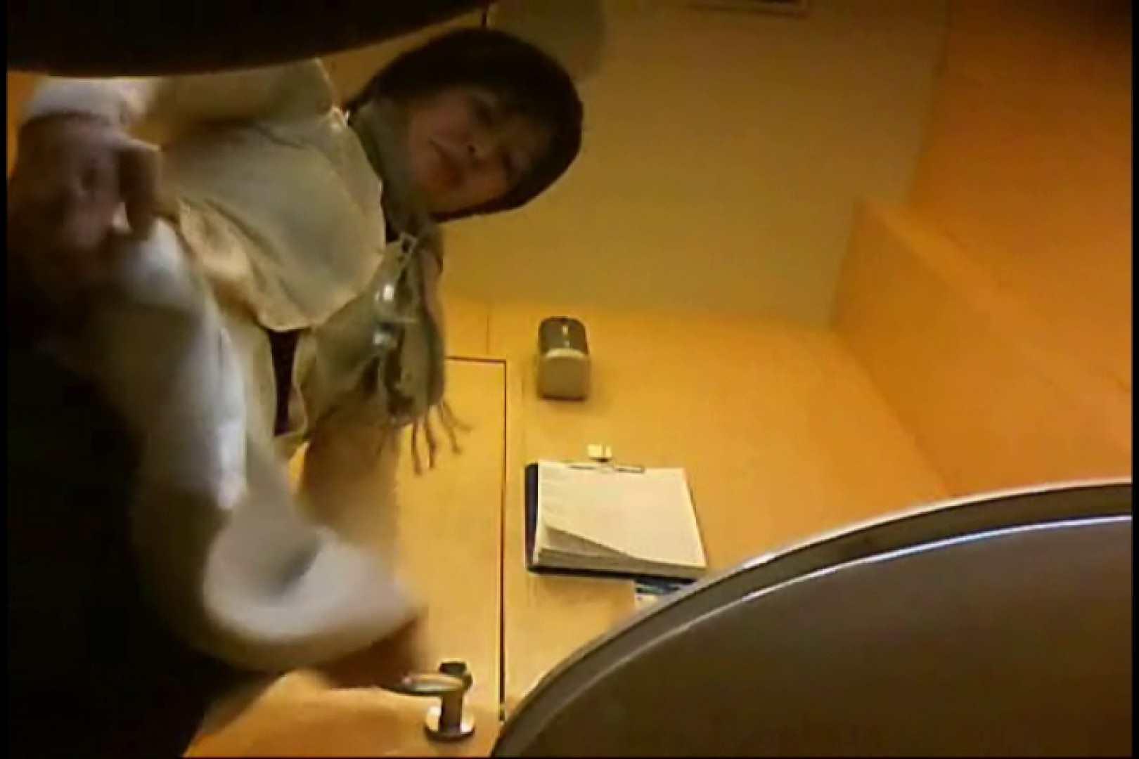 マダムが集まるデパートお手洗い Vol.01 お手洗い  91pic 28