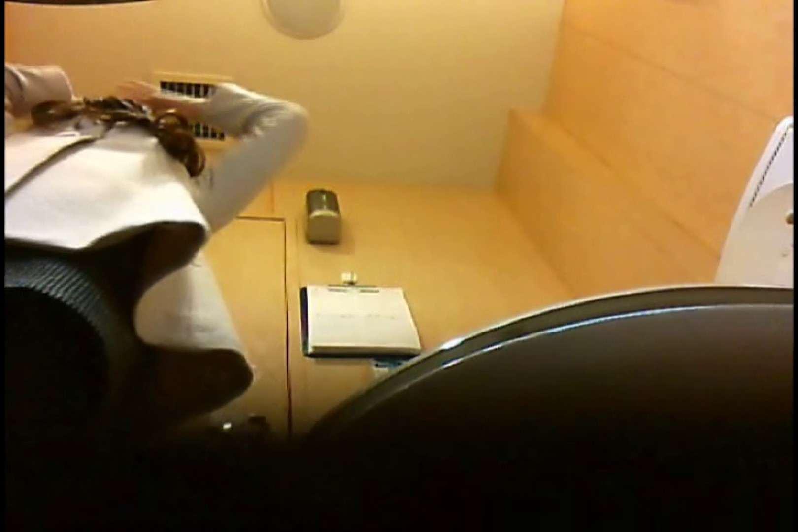 マダムが集まるデパートお手洗い Vol.15 OL  85pic 24