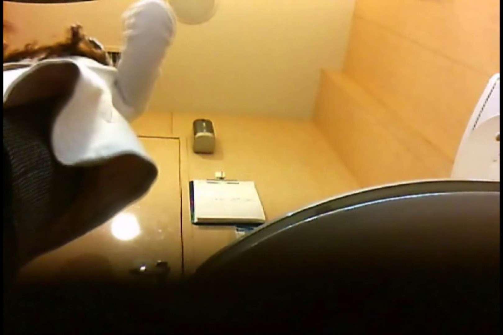 マダムが集まるデパートお手洗い Vol.15 OL  85pic 26