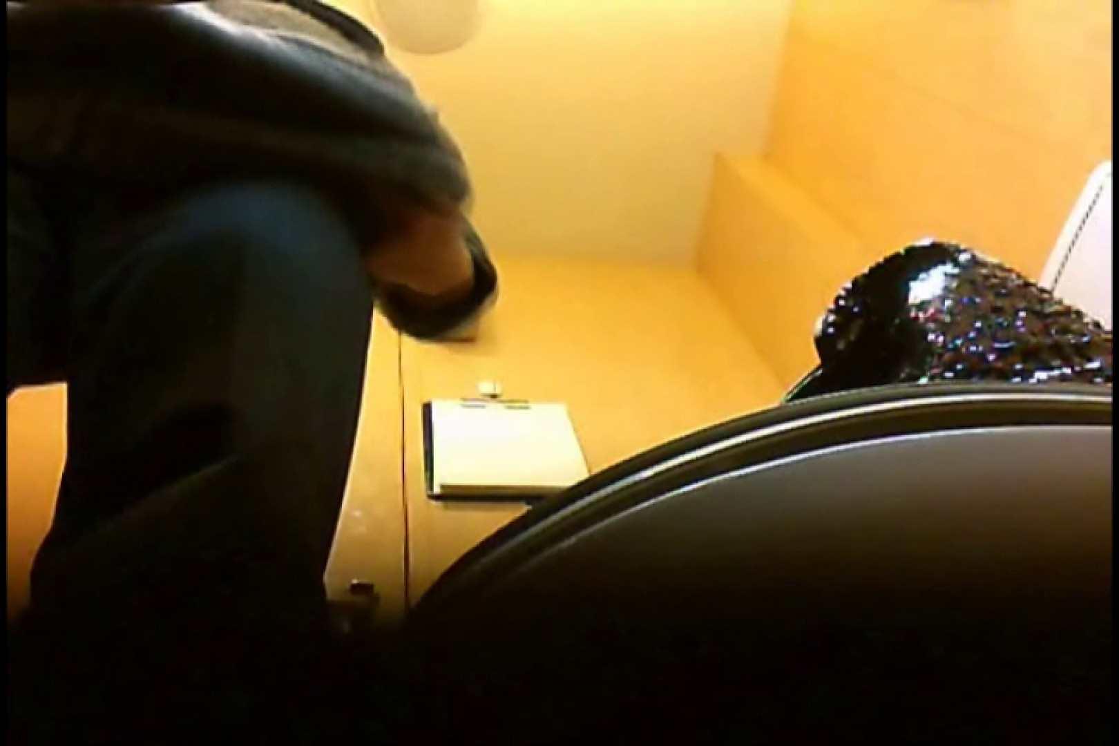 マダムが集まるデパートお手洗い Vol.15 OL  85pic 56