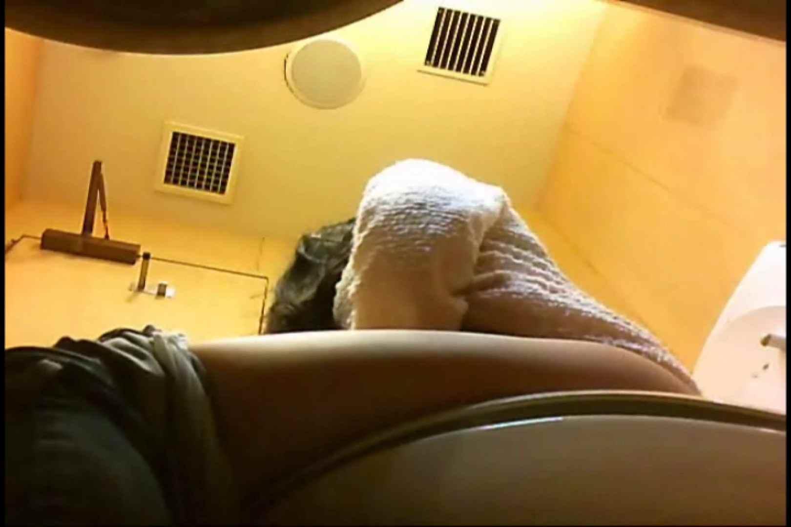 マダムが集まるデパートお手洗い Vol.33 OL  85pic 3