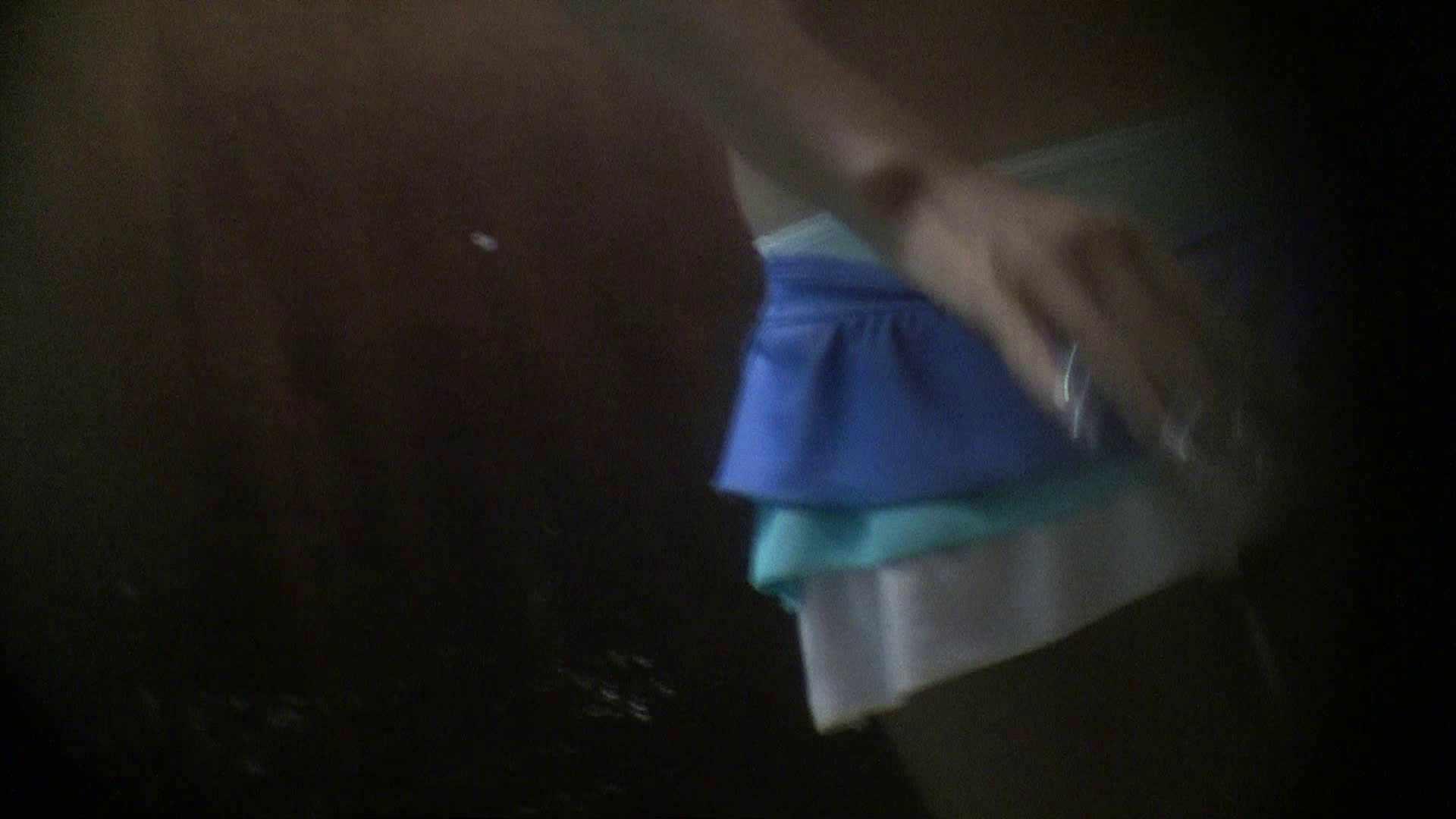 NO.02 見事に日焼けした年齢不詳のお女市さん シャワー  81pic 4