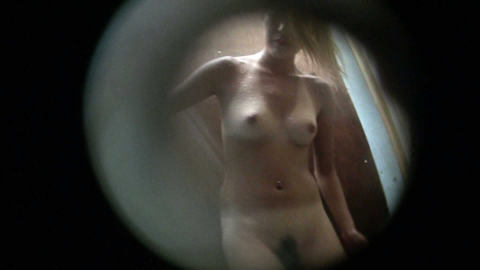 NO.02 見事に日焼けした年齢不詳のお女市さん シャワー  81pic 53