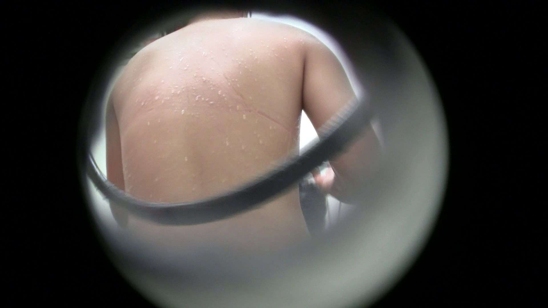 NO.43 乳首の先がチラ 背中でイメージして下さい 覗き  78pic 36