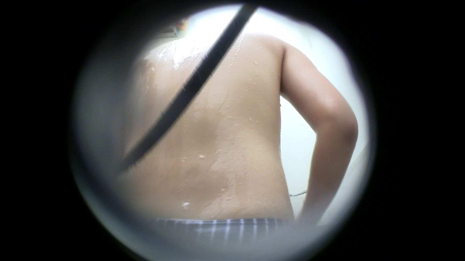 NO.43 乳首の先がチラ 背中でイメージして下さい 覗き  78pic 45