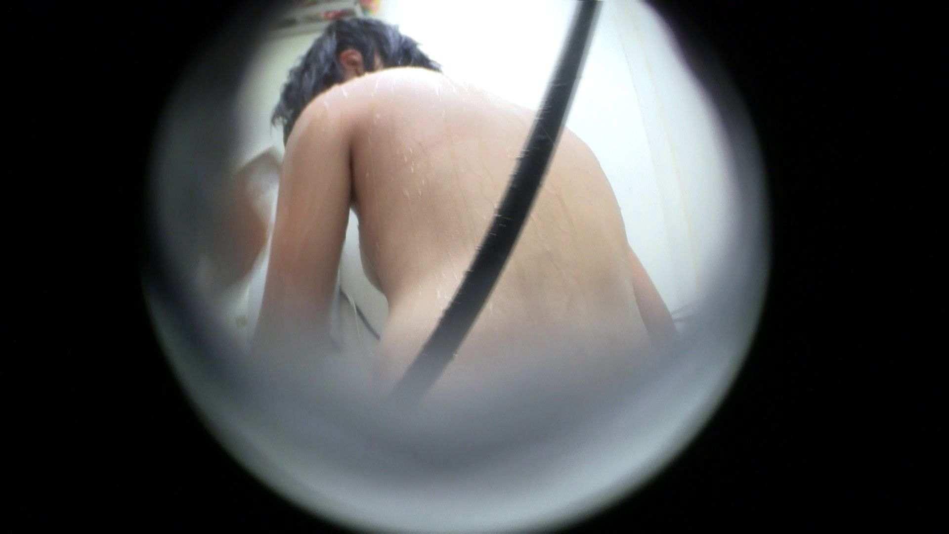 NO.43 乳首の先がチラ 背中でイメージして下さい 覗き  78pic 46