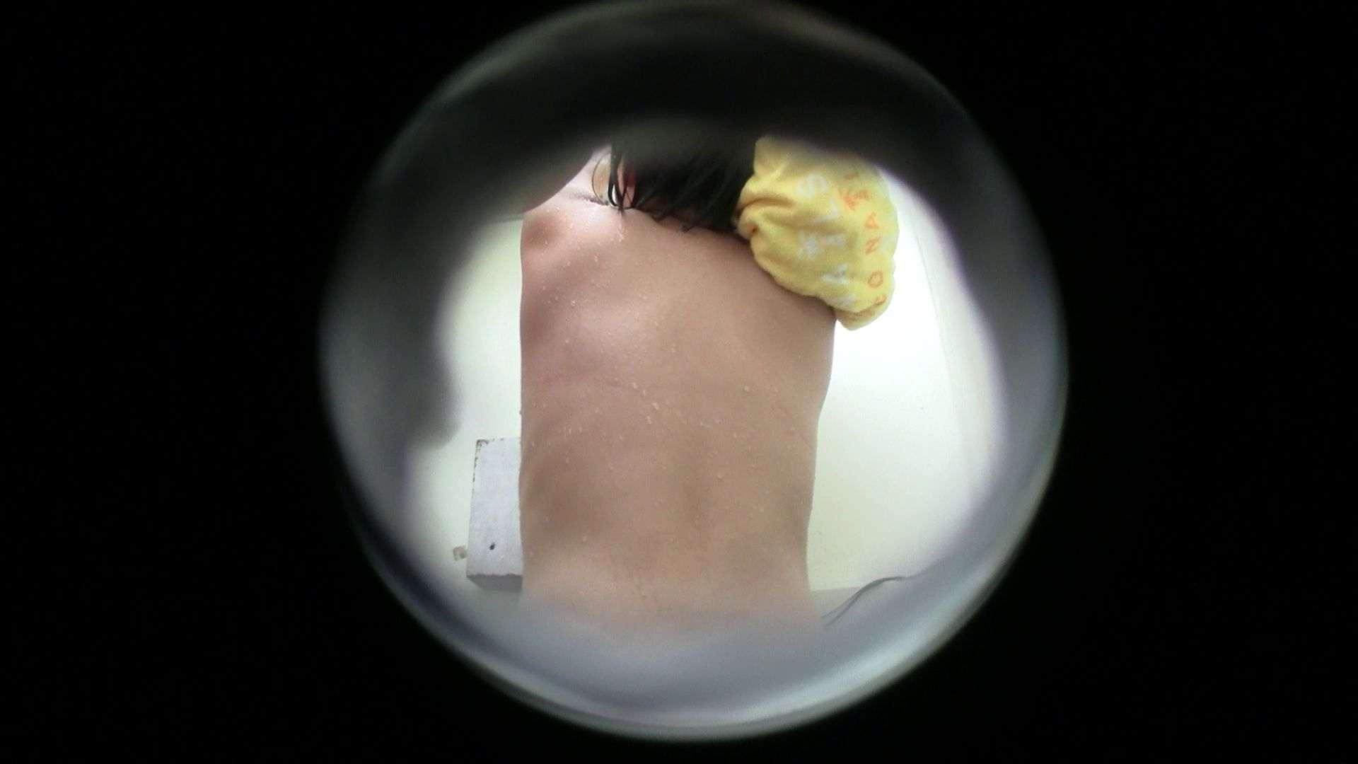 NO.43 乳首の先がチラ 背中でイメージして下さい 覗き  78pic 53
